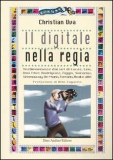 Amatigota.it Il digitale nella regia Image