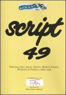 Antondemarirreguera.es Script. Vol. 49 Image