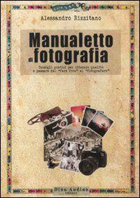 Manualetto di fotografia