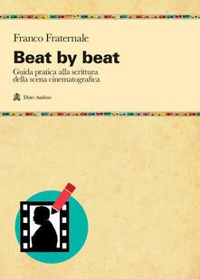 Cefalufilmfestival.it Beat by beat. Come scrivere una scena Image