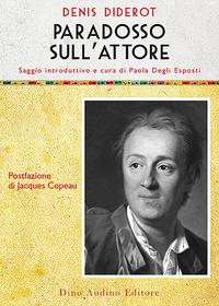 Il Il paradosso sull'attore - Diderot Denis - wuz.it