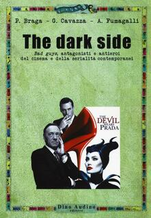 Warholgenova.it The dark side Image