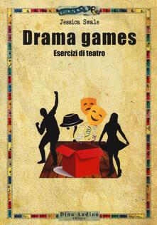 Chievoveronavalpo.it Drama games. Esercizi di teatro Image