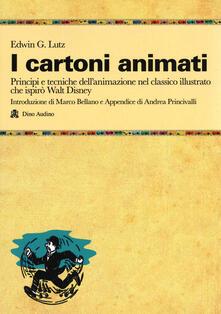 I cartoni animati.pdf