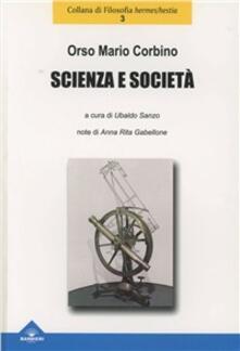 Radiosenisenews.it Scienza e società Image