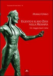 Ugento e il suo Zeus nella Messapia