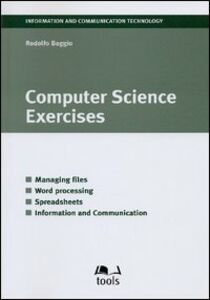Computer science exercises