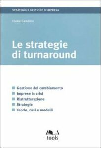 Le strategie di turnaround