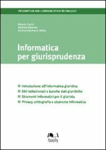 Informatica per giurisprudenza