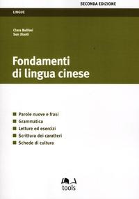 Fondamenti di lingua cinese - Bulfoni Clara Xiaoli Sun - wuz.it