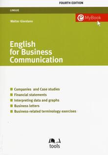 Antondemarirreguera.es English for business communication Image
