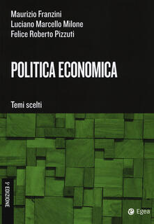 Equilibrifestival.it Politica economica. Temi scelti Image