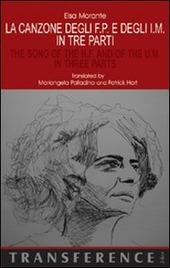 La canzone degli F.P. e degli I.M. in tre parti-The song of the H.F. and of the U.M. in three parts