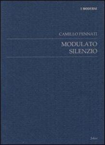 Modulato silenzio. 1998-2002