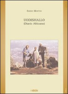 Uodishallo (Diario Africano)