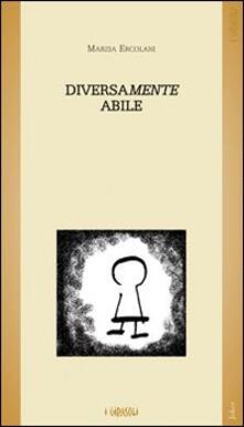 Diversamente abile - Marzia Ercolani - copertina