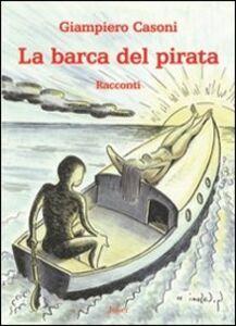 La barca del pirata