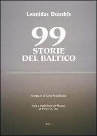 99 storie del Baltico