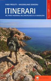 Itinerari nel parco nazionale dell'arcipelago di La Maddalena