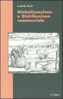 Antondemarirreguera.es Globalizzazione e distribuzione commerciale Image