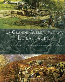 Radiospeed.it La grande guerra italiana. Le battaglie. Le 12 battaglie dell'Isonzo, le tre del Piave, le battaglie sul Grappa e sugli Altipiani Image