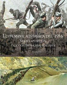 Antondemarirreguera.es L' offensiva Austriaca del 1916. Strafexpedition e la Contromossa Italiana Image