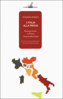 L Italia alla prova. Risorgimento e prima guerra mondiale.pdf