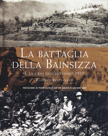 Aboutschuster.de La battaglia della Bainsizza e la crisi dell'autunno 1917 Image