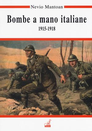 Bombe a mano italiane (1915-1918)