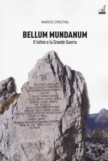 Winniearcher.com Bellum mundanum primum. Il latino e la Grande Guerra Image