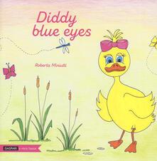 Voluntariadobaleares2014.es Diddy blue eyes. Ediz. italiana e inglese Image