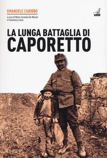 Osteriacasadimare.it La lunga battaglia di Caporetto Image