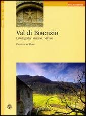 Val di Bisenzio. Cantagallo, Vaiano, Vernio. Province of Prato. Ediz. inglese