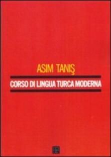 Corso di lingua turca moderna.pdf