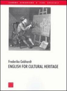 Mercatinidinataletorino.it English for cultural heritage Image