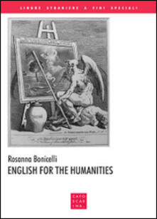 Winniearcher.com English for the humanities. Ediz. italiana e inglese Image
