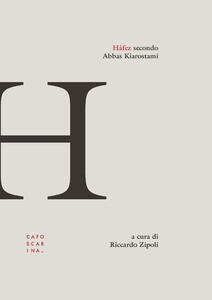 Hâfez secondo Abbas Kiarostami