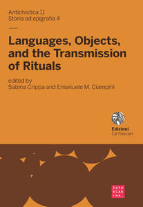 Languages, objects, and the transmission of rituals