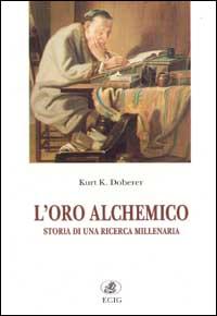 L' oro alchemico