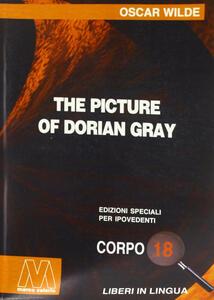 The picture of Dorian Gray. Ediz. per ipovedenti