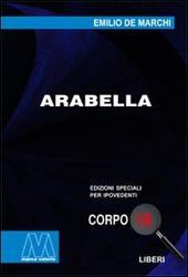 Arabella. Ediz. per ipovedenti