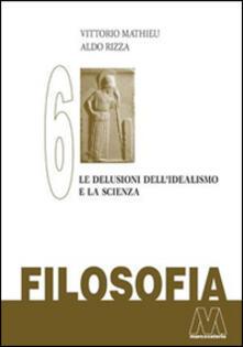 Ristorantezintonio.it Filosofia. Vol. 6: Le delusioni del'Idealismo e la scienza. Image