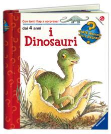 I dinosauri. Ediz. illustrata.pdf