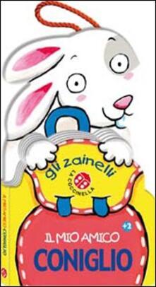 Daddyswing.es Il mio amico coniglietto Image