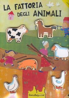 La fattoria degli animali.pdf