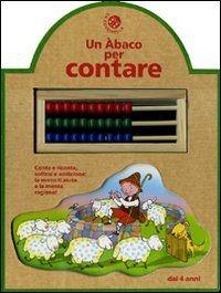 Un Un abaco per contare. Ediz. illustrata - Michelini Carlo Alberto Guicciardini Desideria - wuz.it