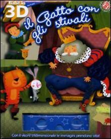 Lpgcsostenible.es Il gatto con gli stivali. Ediz. illustrata. Con gadget Image