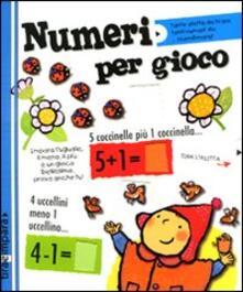 Radiospeed.it Numeri per gioco Image