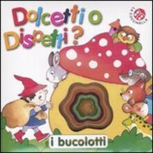 Camfeed.it Dolcetti o dispetti? Ediz. illustrata Image