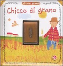 Winniearcher.com Chicco di grano. Con gadget Image
